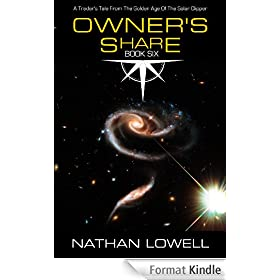 Owner's Share (Trader's Tales from the Golden Age of the Solar Clipper Book 6) (English Edition)