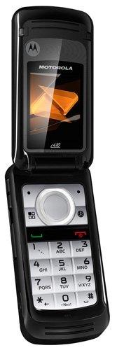 Boost Mobile Motorola I410