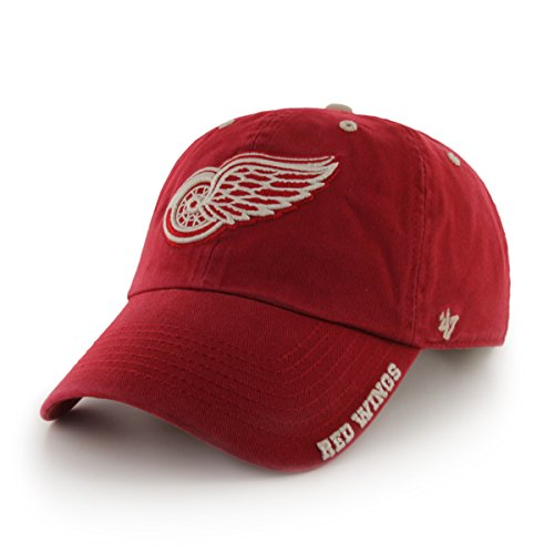 how to clean red wings