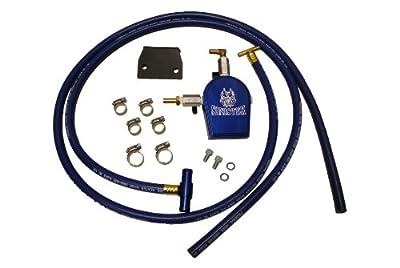 Sinister SMC-COOLFIL-6.4 6.4l Ford Powerstroke Coolant Filtration Kit