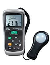 CEM DT-1309 Professional Digital 40K FC Foot-Candle Meter 400K Lux Light Luxmeter with USB interface