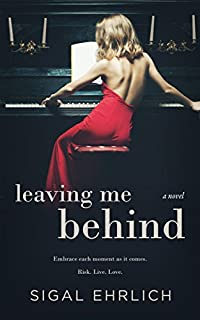 Leaving Me Behind by Sigal Ehrlich ebook deal
