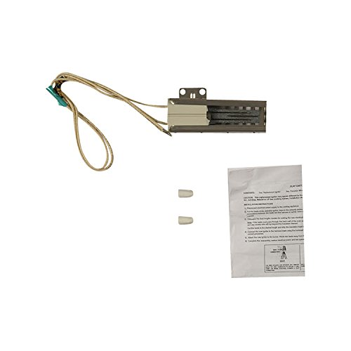 41-204 Frigidaire Wall Oven Ignitor Gas Oven (Frigidaire Wall Oven Parts compare prices)