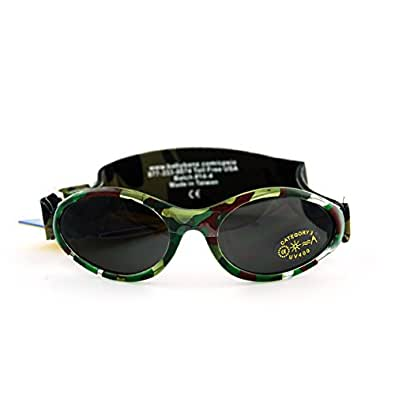Baby Banz Baby Boys' Adventure Banz Baby - Little Hunter Glossy - 0-2 Years