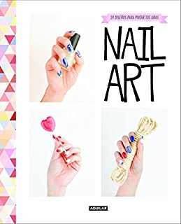 Book Cover: Nail Art /