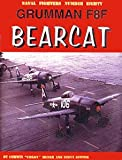Image of Grumman F8F Bearcat (Naval Fighters, No 80)