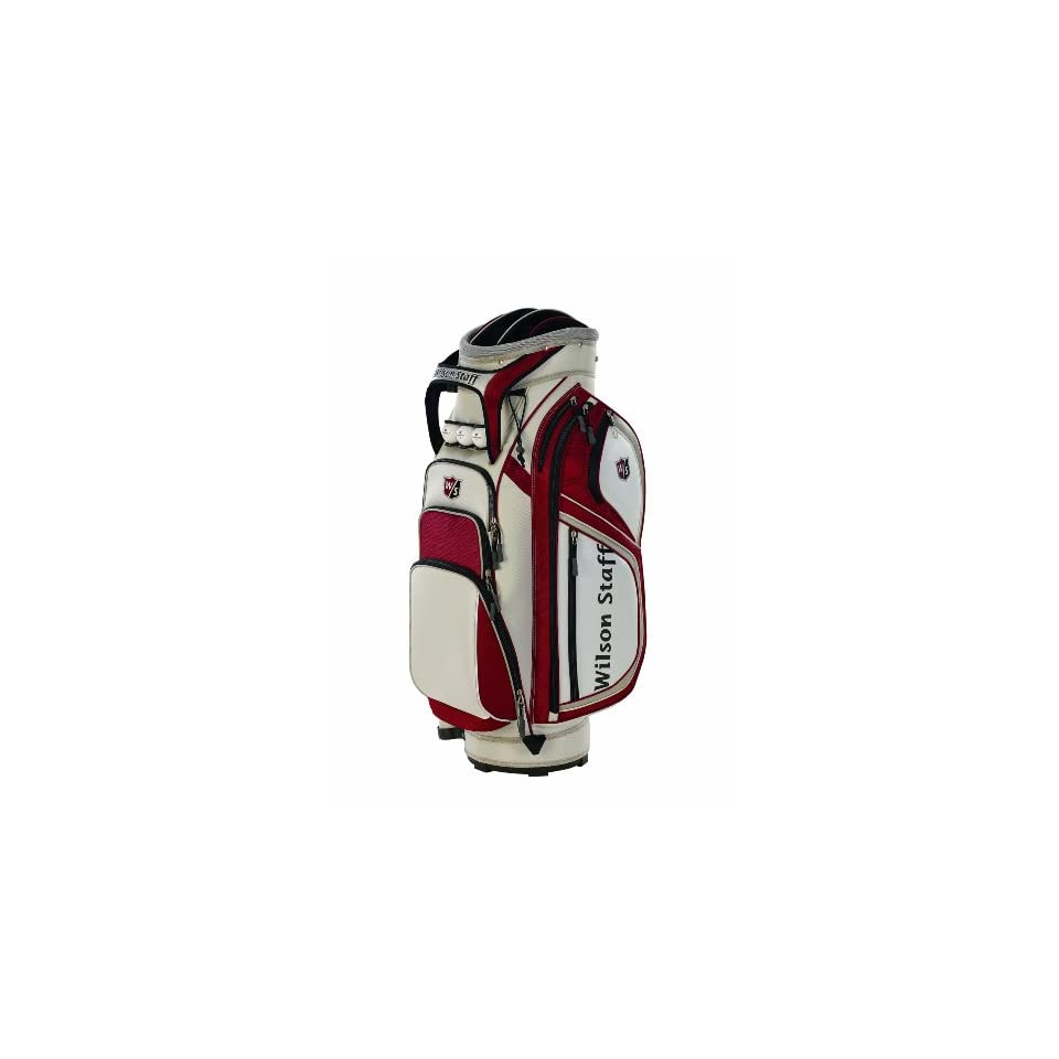 Wilson Staff Tour Cart Bag