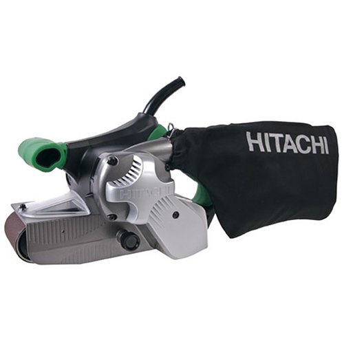 Best Price! Hitachi SB8V2 3-Inch-by-21-Inch Variable Speed Belt Sander