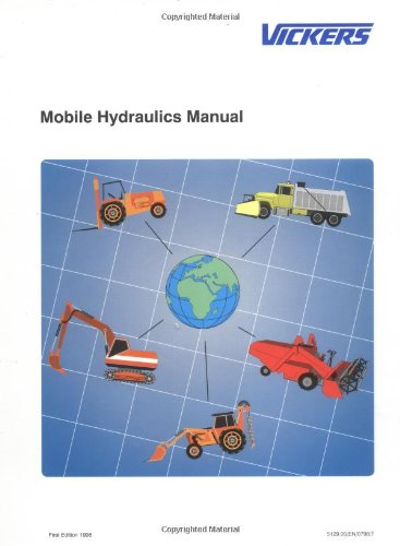 Mobile Hydraulics Manual - Eaton Hydraulics Training - 0963416251 - ISBN: 0963416251 - ISBN-13: 9780963416254