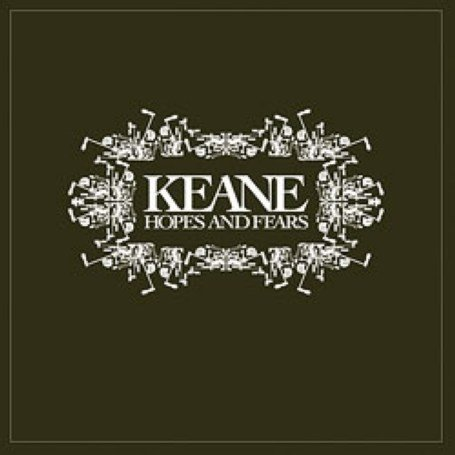 Keane - Hopes and Fears (Digi-Pack) - Zortam Music