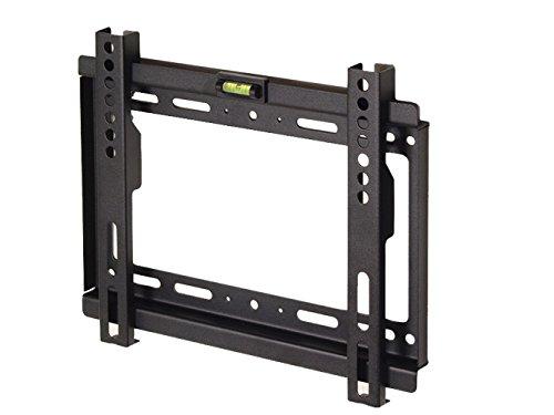 maclean-mc-b-flat-screen-wall-mount-bracket-for-lcd-led-plasma-17-up-to-35kg-black-spirit-level-vesa