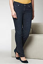 Portfolio Cotton Rich Slim Leg Denim Jeans