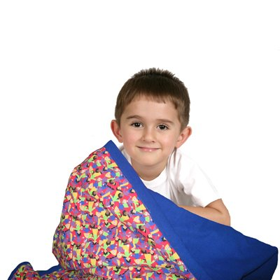Fun and Function's Weighted Comforter