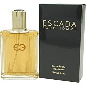 Escada By Escada For Men. Eau De Toilette Spray 1.3 oz