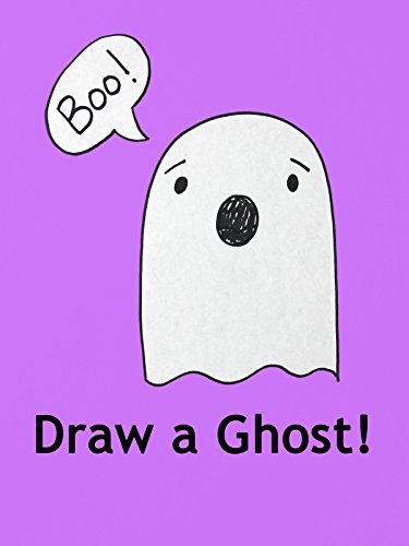 Draw a Ghost!