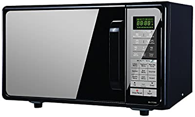 Panasonic NN-CT254BFDG 20-Litre Convection Microwave Oven (Black)