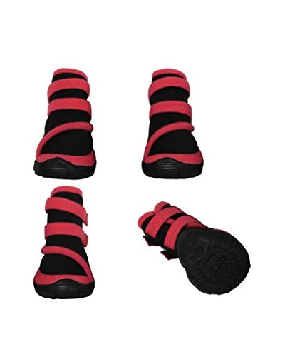 Pet Life Premium Cone High Support Performance Dog Shoes