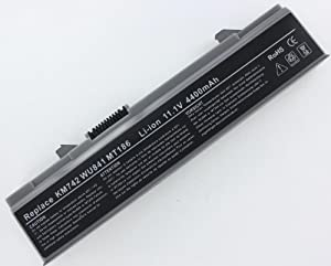 New Genuine Original Battery 56WH Dell Latitude E5400, E5410, E5500, E5510 Series Laptop Battery (11.1V, 5200mAh) T749D