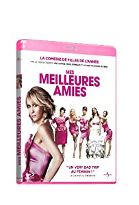Mes meilleures amies [Blu-ray]