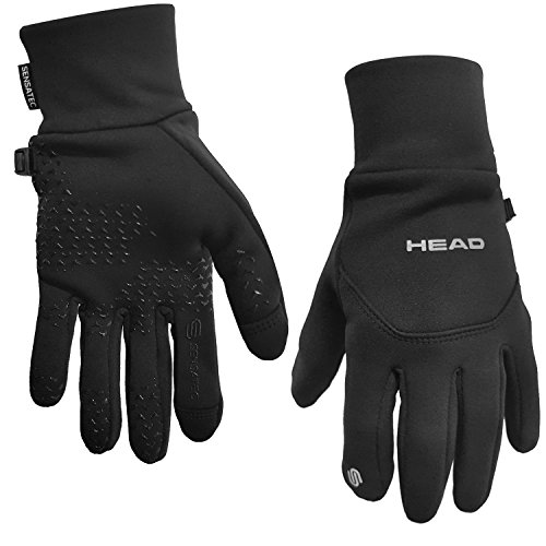 Head Multi Sport Gloves With Sensatec Black Large