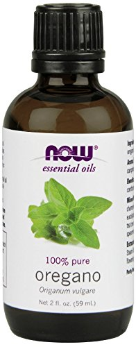 Now Foods Oregano Oil, 2 Ounce