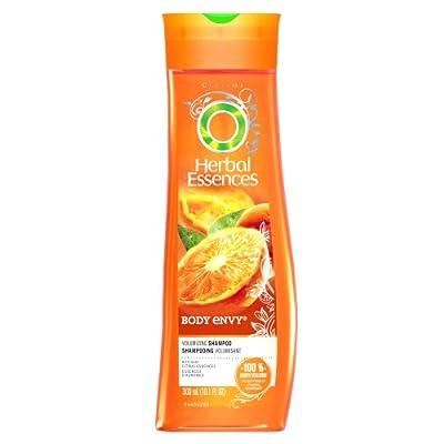 Herbal Essences Body Envy Volumizing Shampoo 10.1 Fluid Ounce (Pack of 2)