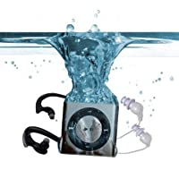 Underwater Audio Waterproof iPod Mega Bundle from Underwater Audio