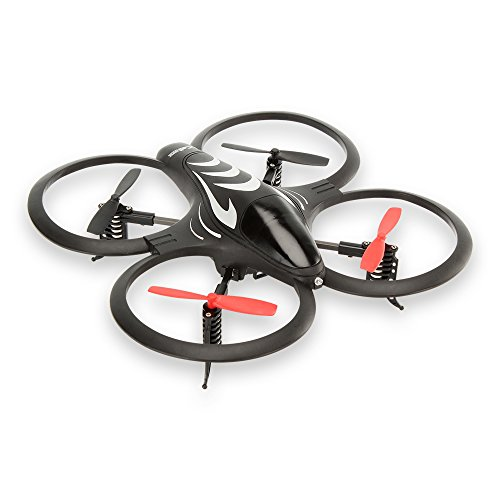 HyCell-X-Drone-ferngesteuerter-Quadcopter-mit-Gyro-Sensor
