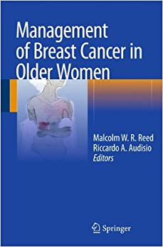 Medical books on breast cancer