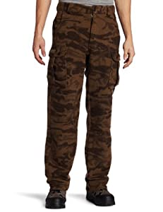 Columbia Men's Gallatin Range Wool Pant,BROWN WOOL CAMO,46