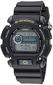 "Casio Men's DW9052-1BCG ""G-Shock"" Multi-Function Digital Watch"