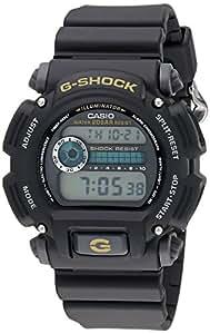 "Casio Men's DW9052-1BCG ""G-Shock"" Multi-Function Digital Watch"