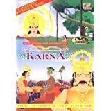 Karna-Short Stories From Mahabharatha