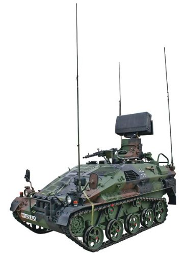 Revell 03094 WIESEL 2 LeFlaSys (AFF) 1:35 Plastic Kit