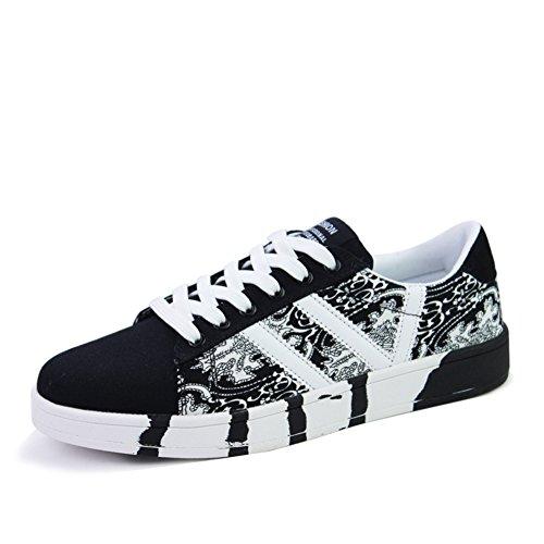YUE Chaussures de loisirs et de sports d'été/Tendance air sauvage marées chaussures