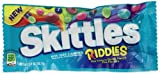 Wrigleys Skittles Riddles 56 g (Pack of 12)