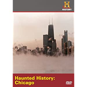 Haunted History movie
