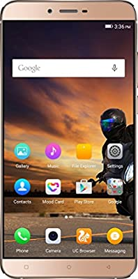 Gionee S6 4G VoLTE (3GB RAM, 32GB, Rose Gold)