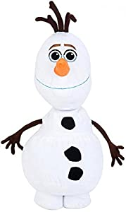 Disney Frozen Olaf Cuddle Pillow