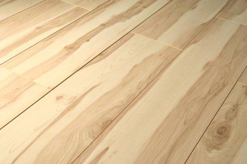 Egger Maple Heartwood Laminate Flooring - Double Pack