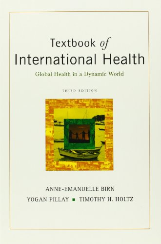 Textbook of International Health: Global Health in a...