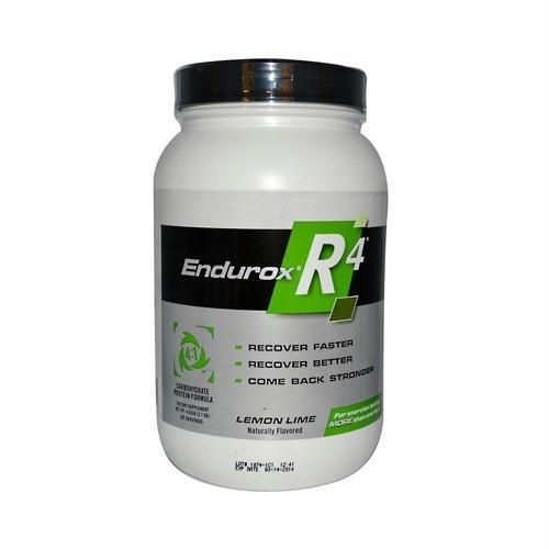 Endurox  R4 Recovery Drink Lemon Lime - 4.63 lbs
