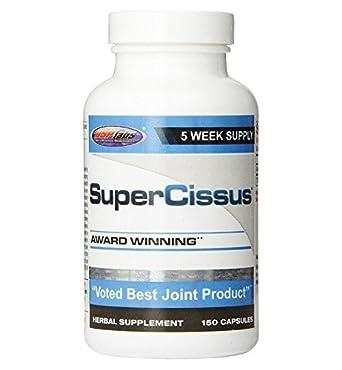 USP Labs Super-Cissus 150 x 1 Kapsel