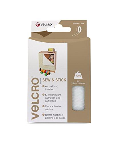 velcro-vel-ec60265-nastro-adesivo-multiuso-20-mm-x-1m-colore-bianco