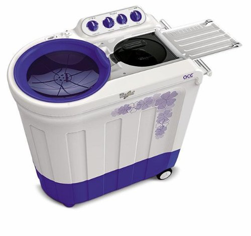 WhirlpoolACE Royale 8.2 Kg Semi Automatic Washing Machine