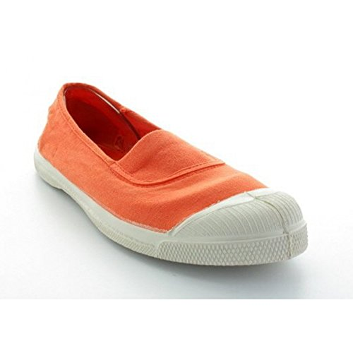 Bensimon ,  Ballerine donna arancione 39