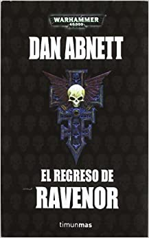 El Regreso De Ravenor descarga pdf epub mobi fb2