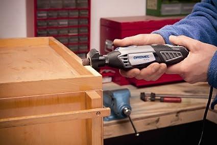 Dremel Performance Rotary Tool Kit