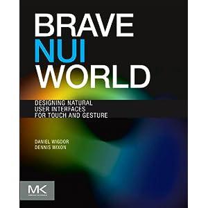Brave NUI World 2011 PDF eBook