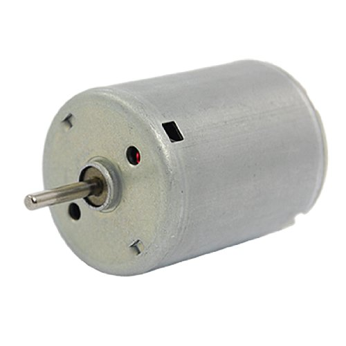 Dc 12V 13000Rpm High Torque Mini Electroc Motor For Diy Cars Toys